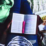 Méditer et prier la Bible : la lectio divina
