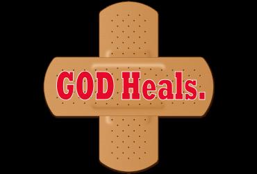 La guérison miraculeuse