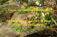 Retraite Carême 2015-1