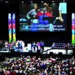 Les cultes à la CMM 2015