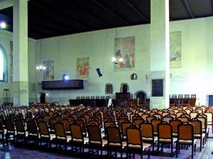 La chapelle de Bethléem à Prague