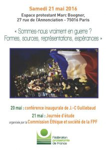 guerre FPF
