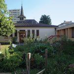 Devenir des églises vertes….