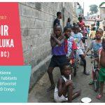 Action de Noël 2017 : un espoir pour Camp Luka à Kinshasa