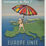 Europe. Instrument de paix ? Un dossier pour le Dimanche pour la paix 2018