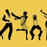 L'église, école de danse !