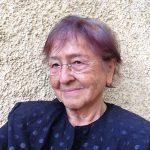 Elle a participé à toutes les Conférences Mennonites Européennes !