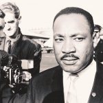 Lettre de Martin Luther King aux Églises du 21e siècle