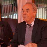 Entretien avec Jürgen Moltmann, le théologien protestant de l'espérance