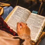 Orientation et études de théologie