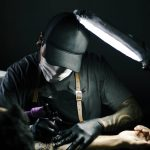 Le disciple et le tatouage
