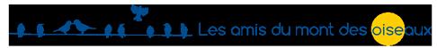 LOGO - Les Amis du Mont des Ooiseaux