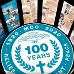 100 ans d'action du MCC en Europe