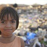 Les sourires des enfants de Madagascar