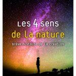 Une livre à découvrir : Les 4 sens de la nature
